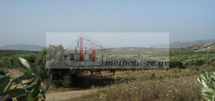 Plot 2.000m2 with building permit - Ref 415
