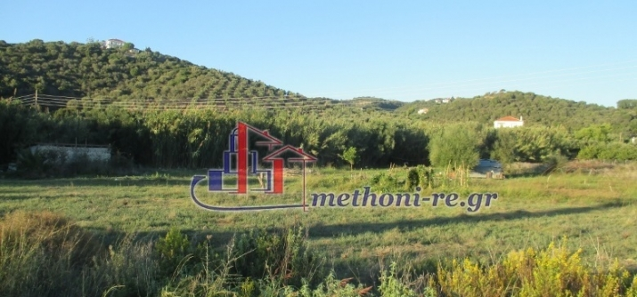 Land 5.000m2 Finikounda - Ref 468