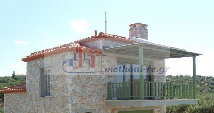 House in Methoni for rent - Ref 330