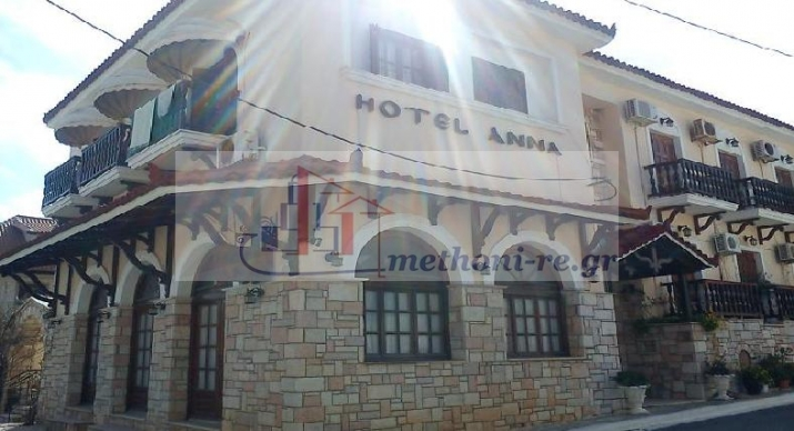 Hotel in Methoni - Ref 210